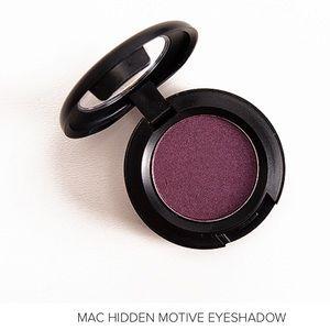 NEW MAC Cosmetics Hidden Motive Veluxe Pearl Eye